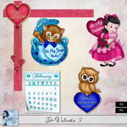 Cu St-Valentin
