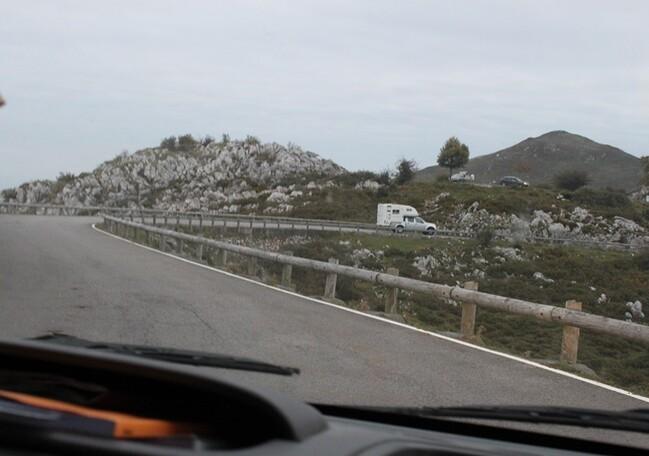 5 Sur la route du lac de Covadonga (26)