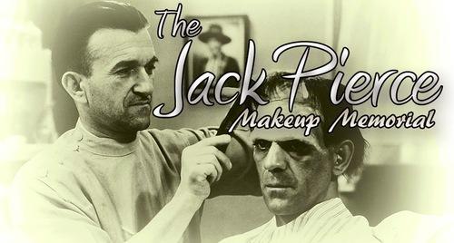 JACK PIERCE (effets spéciaux)