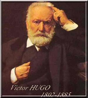 """"""" Au Bois """"  poème de Victor Hugo"""