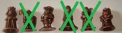 figurines en metal de kinder-0