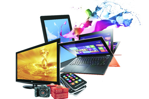Easy and Cost-Effective Electronic Gadgets