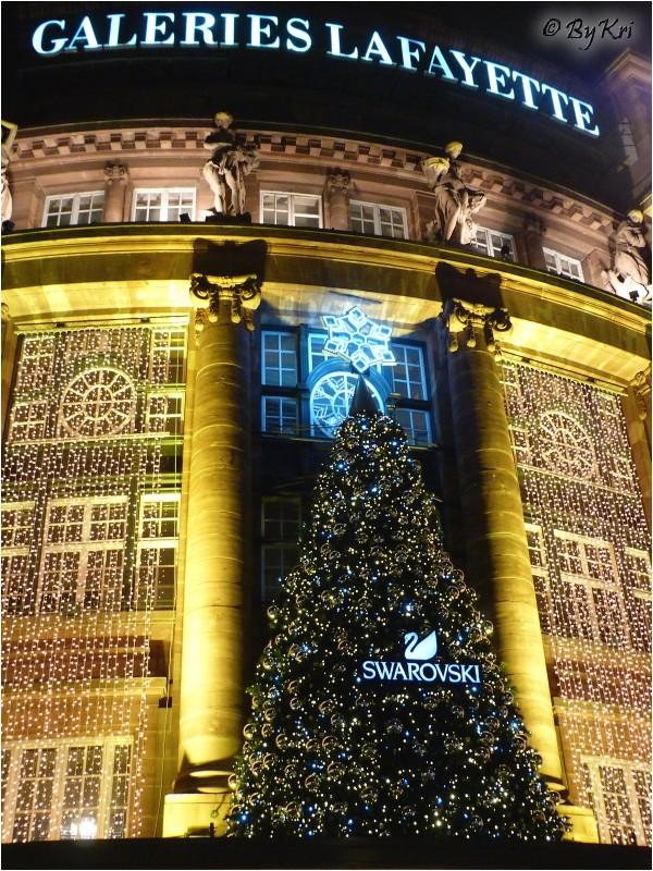 Lumières à Strasbourg (67)...