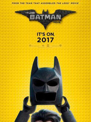 LEGO BATMAN, LE FILM : Il en rêvait depuis La Grande Aventure Lego : Batman est enfin le héros de son propre film ! Mais la situation a bien changé à Gotham – et s'il veut sauver la ville des griffes du Joker, il lui faudra arrêter de jouer au justicier masqué et découvrir le travail d'équipe ! Peut-être pourra-t-il alors se décoincer un peu…-----...Date de sortie 8 février 2017 (1h 30min) De Chris McKay Avec Rayane Bensetti, Stéphane Bern, Natoo plus Genre Animation Nationalité Américain