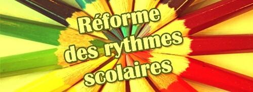 Rythmes scolaires : la réforme maintenue à Beuvry
