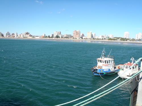 Puerto Madryn et la péninsule Valdés