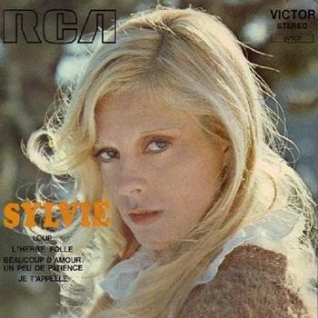 Sylvie Vartan, 1971