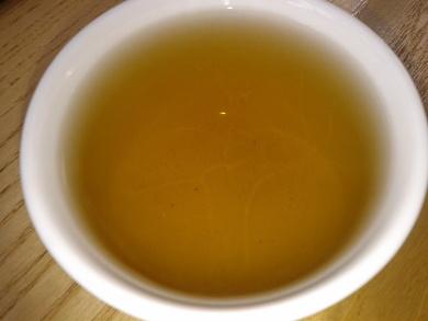 Gunpowder thé vert nature