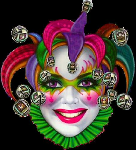 Tubes, carnaval