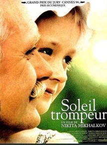 SOLEIL TROMPEUR BOX OFFICE FRANCE 1994
