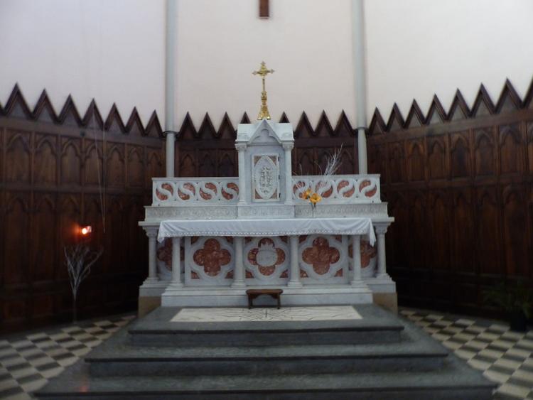 St Joseph de Rivière...
