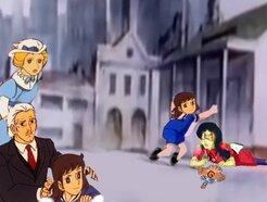 il était une fois : Candice et les princes charmants , chapitre 1