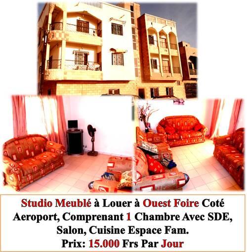 L`Immobilier Au Sénégal Informez Vous, 24h/24 - 7J/7 +221 77 269 01 51