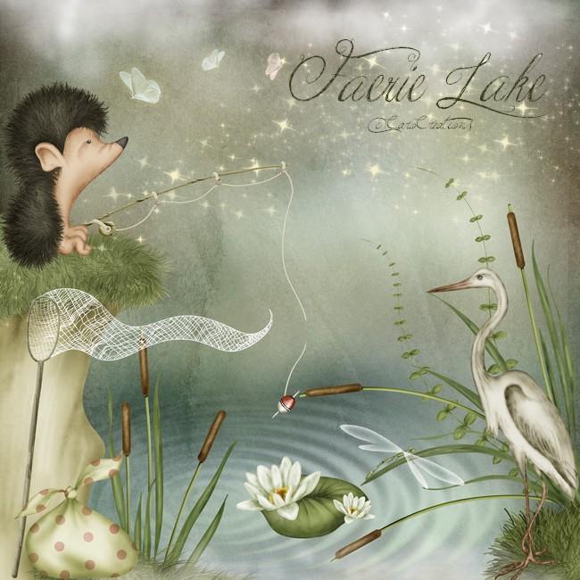 faerie lake