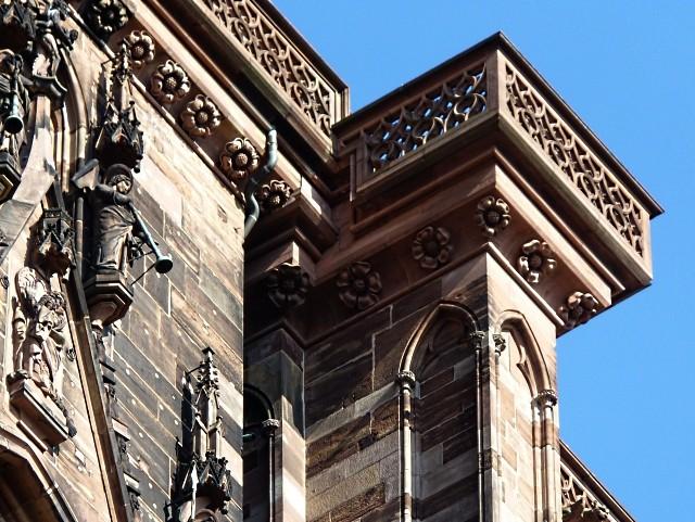 Cathédrale de Strasbourg 19 Marc de Metz 2011