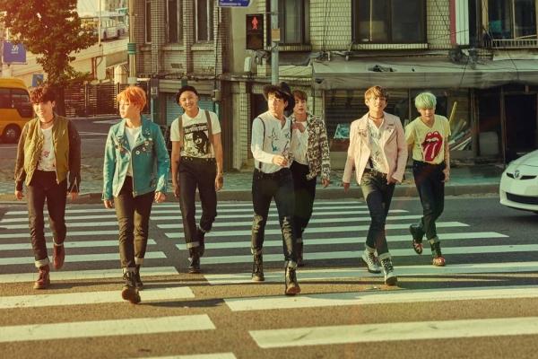 BTS - Mood For Love Pt.2