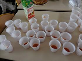 Tea time & Merienda