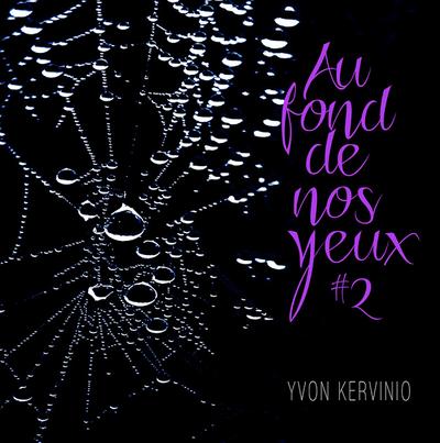 Un livre sur les poètes signé Yvon Kervinio