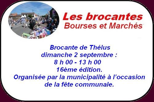 Brocantes et autres loisirs à Arras et ses environs ce week-end.