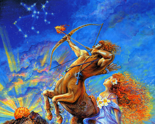 Belles Images Josephine Wall 2