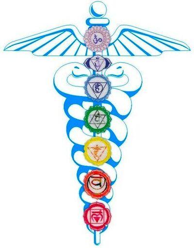 Symboles spirituels