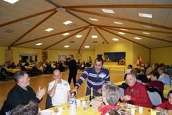Téléthon 2012 Saint Rémy