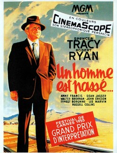 BOX OFFICE FRANCE 1955 TOP 76 A 100