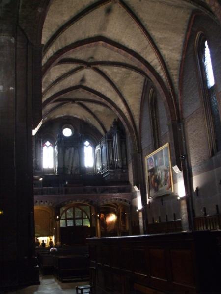 Toulouse, Notre Dame du Taur