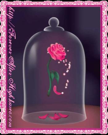 rose-maudite