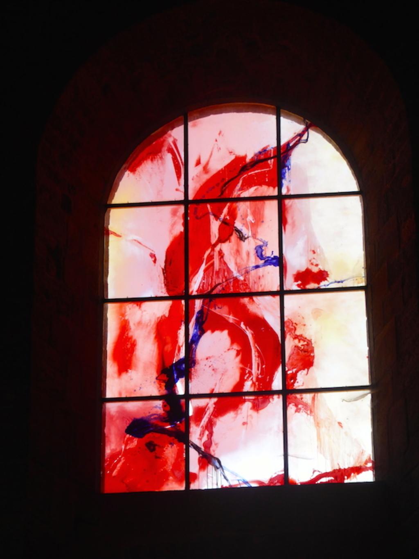 Dernière visite de la Basilique St  Julien de Brioude.