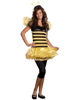 2t Bee Costume - Buy Bee Costumes and Accessories At Lowest Prices