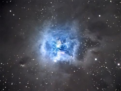 De nouveaux pulsars