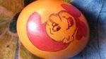 Les œufs de Yoana