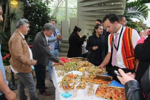 Printemps Amazigh, les enfants d'immigrés à la découverte de leur culture à Nice