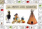 jeux indiens