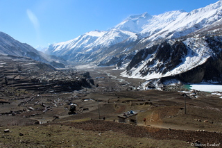 Les Annapurnas 2