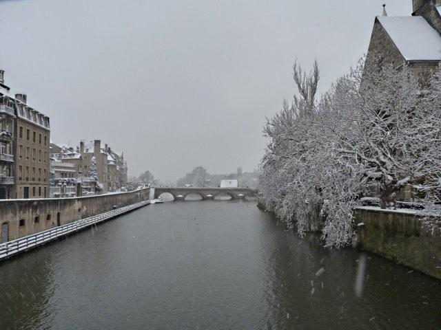 Marchés de Noël 2010 sous la neige 1 mp1357 - 11
