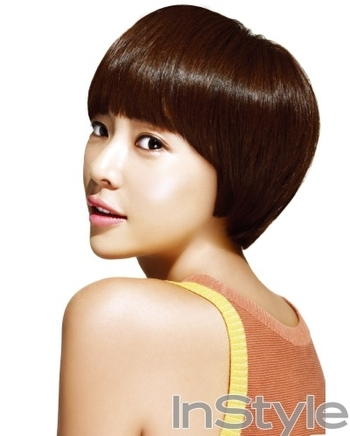 hwang jung eum on instyle 3