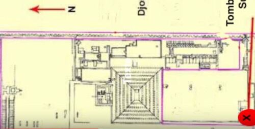 ANTOINE GIGAL et l'Egypte Ancienne