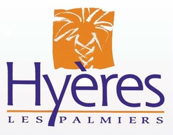 * La Ville de HYERES soutient