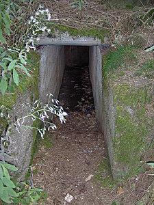 col de engin et sentier bunkers 061
