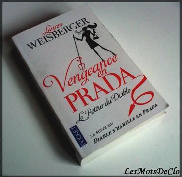 Chronique n°37 - La Vengeance en Prada