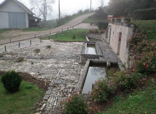 Doubs - Les Terres-de-Chaux