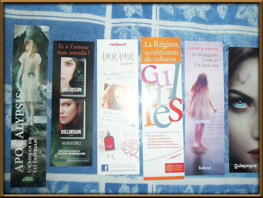 Mes marque-pages [16]