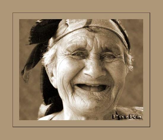 vieille paysanne