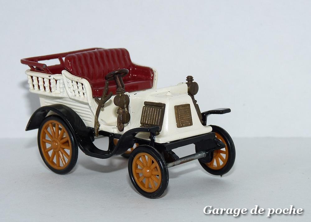 De Poche Renault Tonneau Jmk Garage Miniatures 1900 Voitures Rami CoeErxQWdB