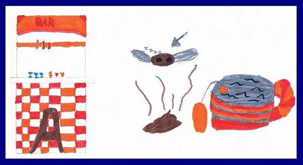 La mer en rébus et en charade (12)