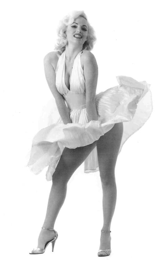 Marilyn Monroe la Diva   suite et fin