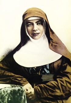 Sœurs de St Joseph du Sacré-Cœur