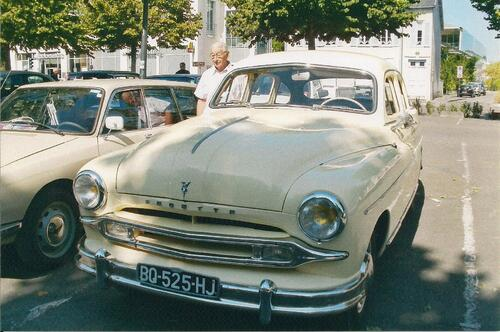 48  Heures  Européennes  d'Automobiles  Anciennes  de  Troyes  2012  (2)